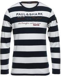 Paul & Shark - Camiseta - Lyst