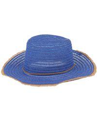 Inverni Hat - Blue