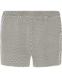 Equipment - Shorts - Lyst