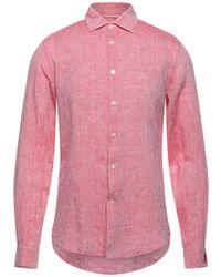 Jeckerson Hemd - Rot