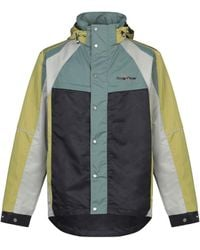Daily Paper Jacket - Multicolour
