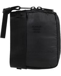 Herschel Supply Co. Cross-body Bag - Black