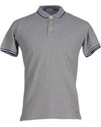 Altea - Poloshirt - Lyst