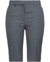 ROKH Shorts & Bermuda Shorts - Grey