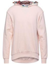ATM ALCHEMIST Sweatshirt - Pink