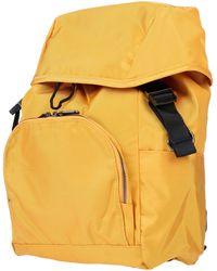INTERNO 21® Rucksack - Yellow