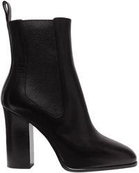 Dries Van Noten Ankle Boots - Black