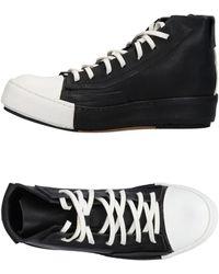Artselab Sneakers & Tennis shoes alte - Nero