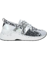 CafeNoir Low-tops & Trainers - Grey