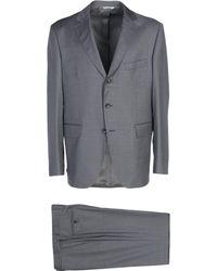 Aspesi Suit - Gray