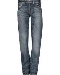 Denim & Supply Ralph Lauren Denim Trousers - Blue