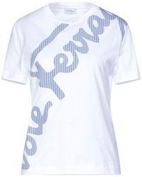 Ferragamo T-shirt - White