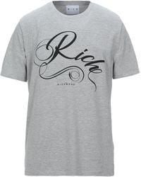 John Richmond T-shirt - Gray