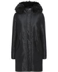 Geox Coat - Black