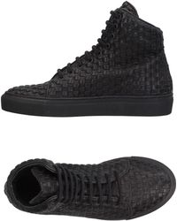 The Last Conspiracy High-tops & Trainers - Black