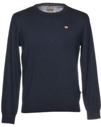 Napapijri - Sweaters - Lyst