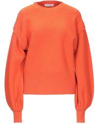 JW Anderson Pullover - Orange