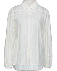 8pm Shirt - White
