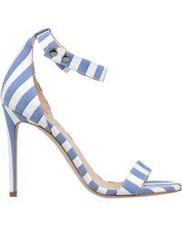 Monse Sandales - Bleu