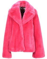 Vivetta Kunstpelz - Pink