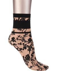 Wolford Short Socks - Multicolour