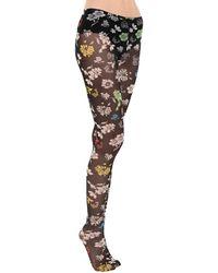 Versace Leggings - Black