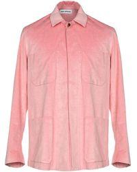 Umit Benan Suit Jacket - Pink