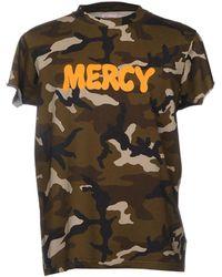 Palm Angels - T-shirts - Lyst