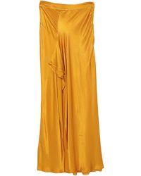 Ainea Long Skirt - Multicolour