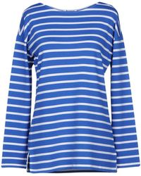 Dondup T-shirts - Blau