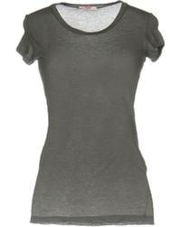 Toast - T-shirt - Lyst