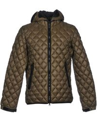 Ai Riders On The Storm - Synthetic Down Jackets - Lyst