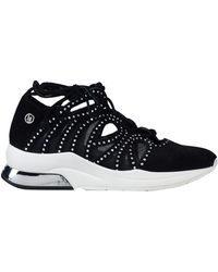 Liu Jo Low-tops & Sneakers - Black