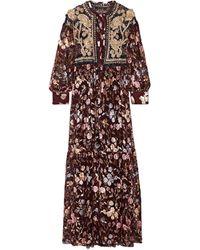 Biyan Vestido largo - Multicolor