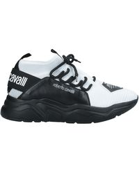 Roberto Cavalli - Low Sneakers & Tennisschuhe - Lyst