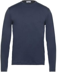 Gran Sasso T-shirt - Blue