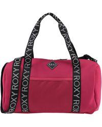 Roxy Travel Duffel Bags - Multicolour
