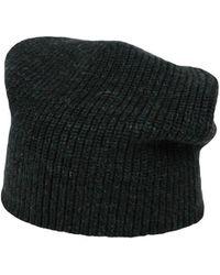 e5735b6ae9e Lyst - Étoile Isabel Marant Hat in Green