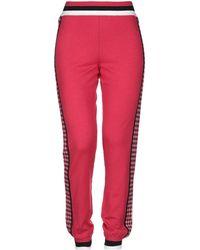 Fendi Pantalon - Rouge