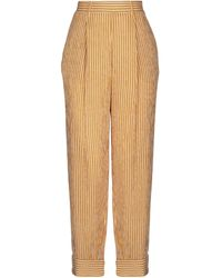 Band Of Gypsies Casual Trouser - Natural