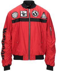 John Richmond Jacket - Red
