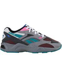 Reebok - Sneakers & Tennis basses - Lyst