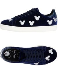 MOA - Sneakers & Tennis basses - Lyst