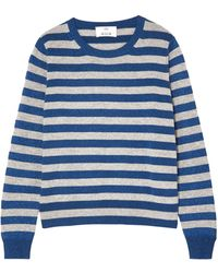 Allude Jumper - Blue