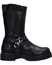 CafeNoir - Ankle Boots - Lyst