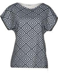 Replay - T-shirt - Lyst