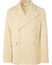 Séfr Suit Jacket - Natural