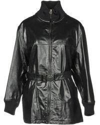 BELFE Jacket - Black