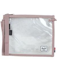 Herschel Supply Co. Cross-body Bag - Multicolor