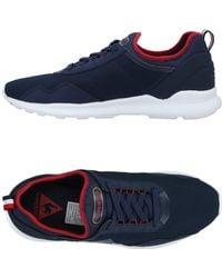 ed873212a893 Lyst - Le Coq Sportif Low-tops   Sneakers in Gray for Men